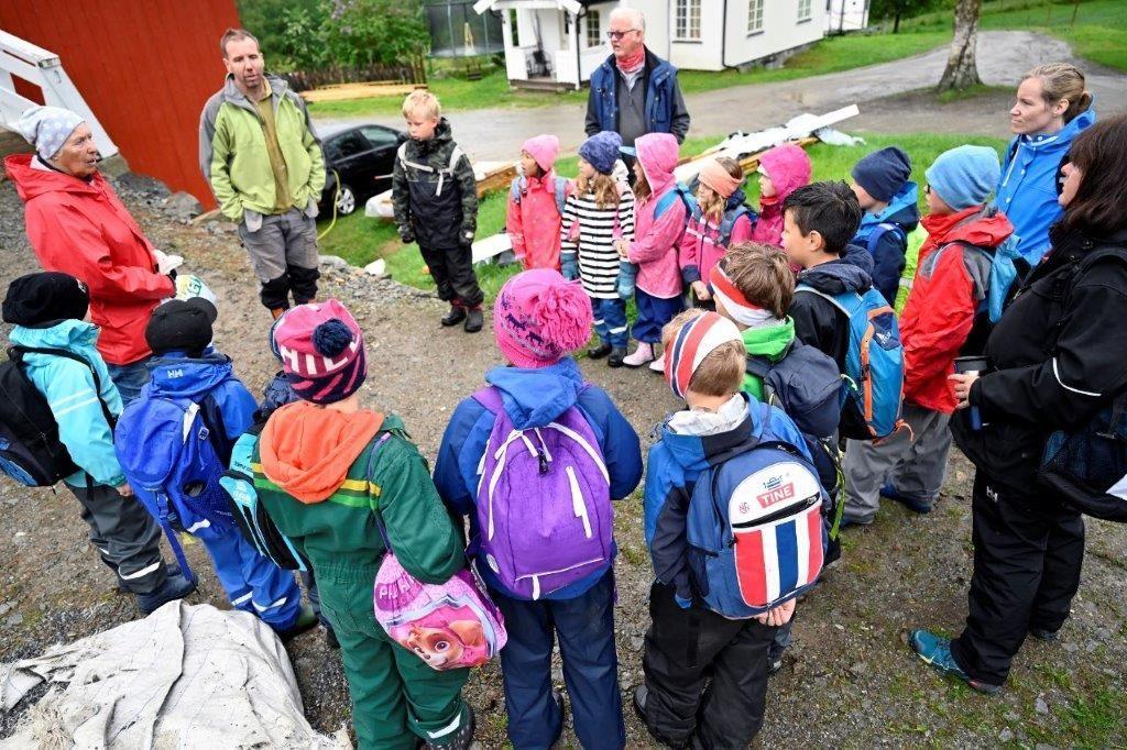 1.-Peder-Olav-ønsker-velkommen-til-Lyngstad