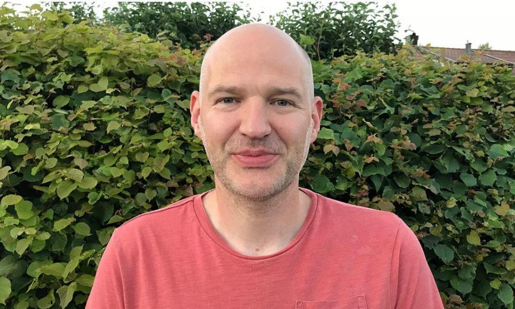 Egil Solberg