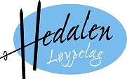 Lenkelogo til Hedalen løypelag