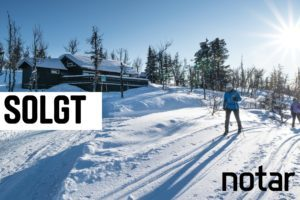 Ta kontakt med Hermann Grøv i Notar hvis du skal omsette eiendom.