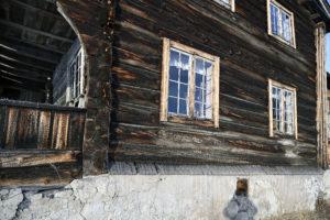 Søre Storruste. Foto: Arne G. Perlestenbakken
