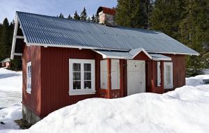 Søre Skinningsrud. Foto: Arne G. Perlestenbakken