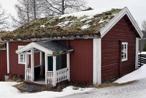 Sørlie. Foto: Arne G. Perlestenbakken