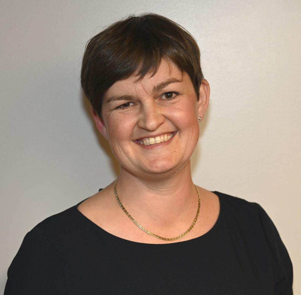 Ordfører Marit Hougsrud (Sp). Foto: Arne G. Perlestenbakken