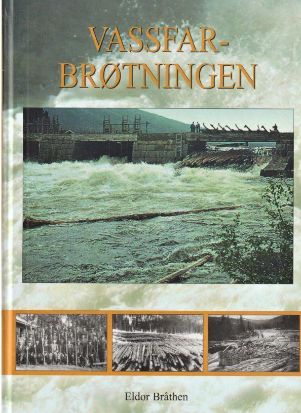 Vassfarbrøtningen av Eldor Bråthen