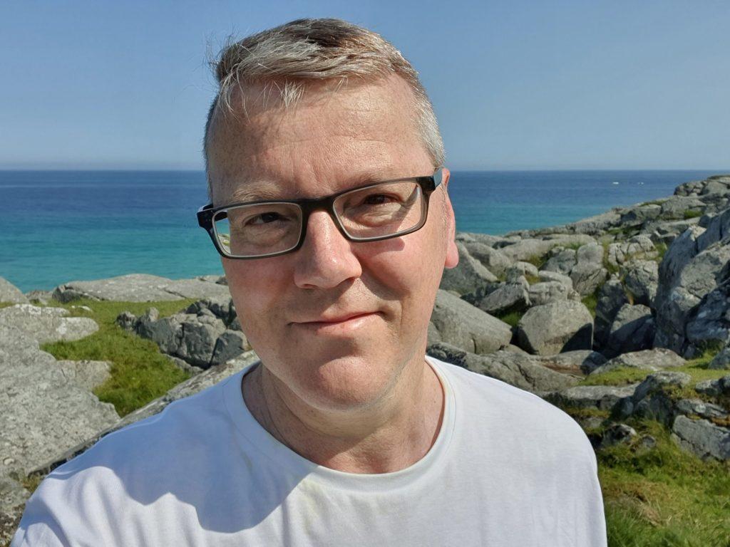 Jan Ove Brenden
