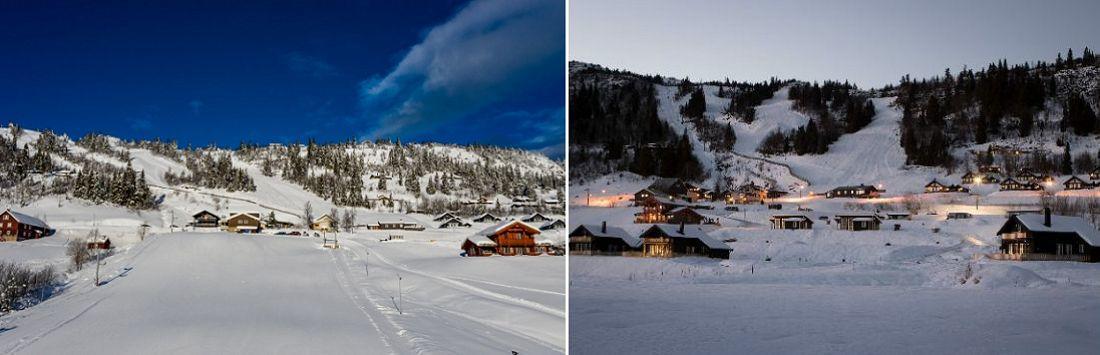 Stavedalen skisenter