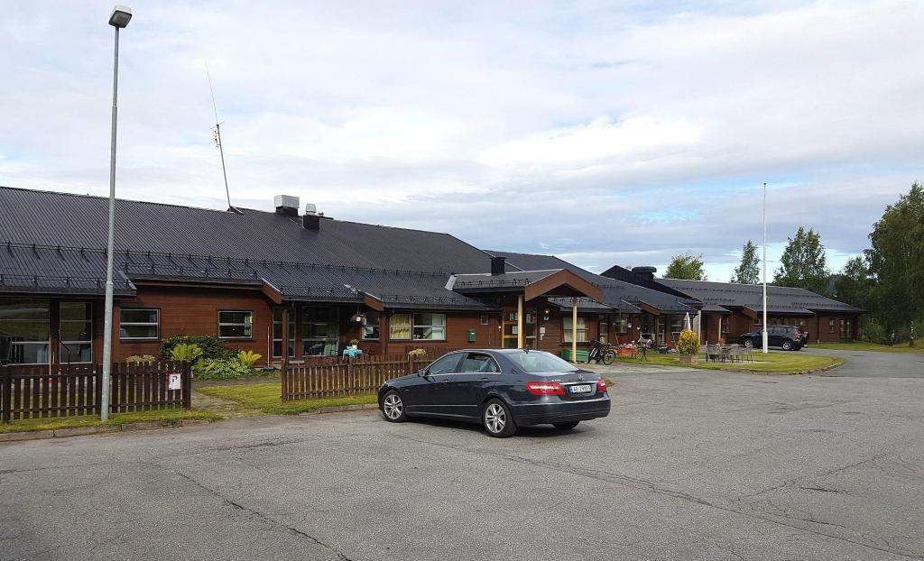 Hedalsheimen. Foto: Arne Heimestøl