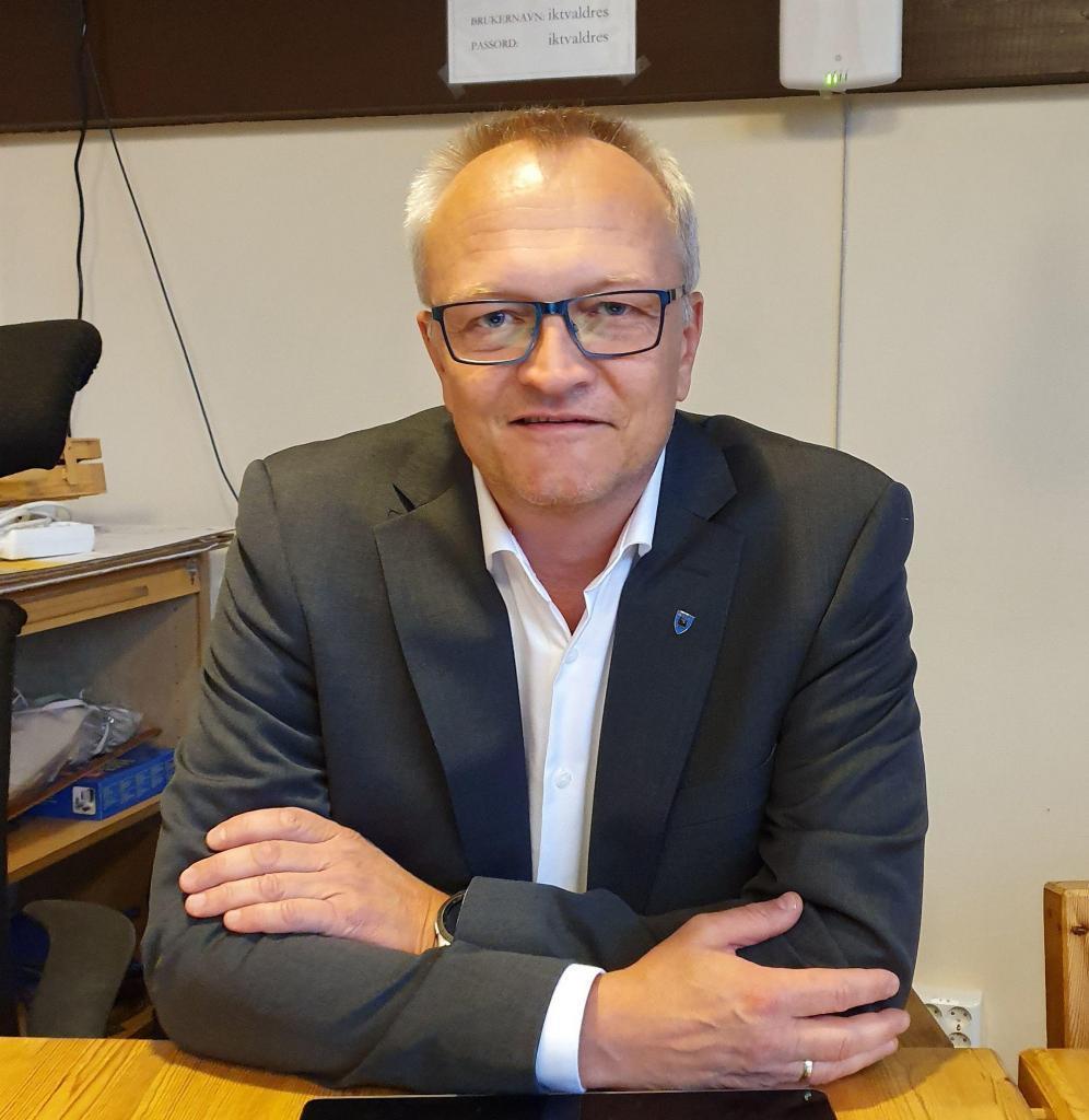 Haakon Boie Ludvigsen
