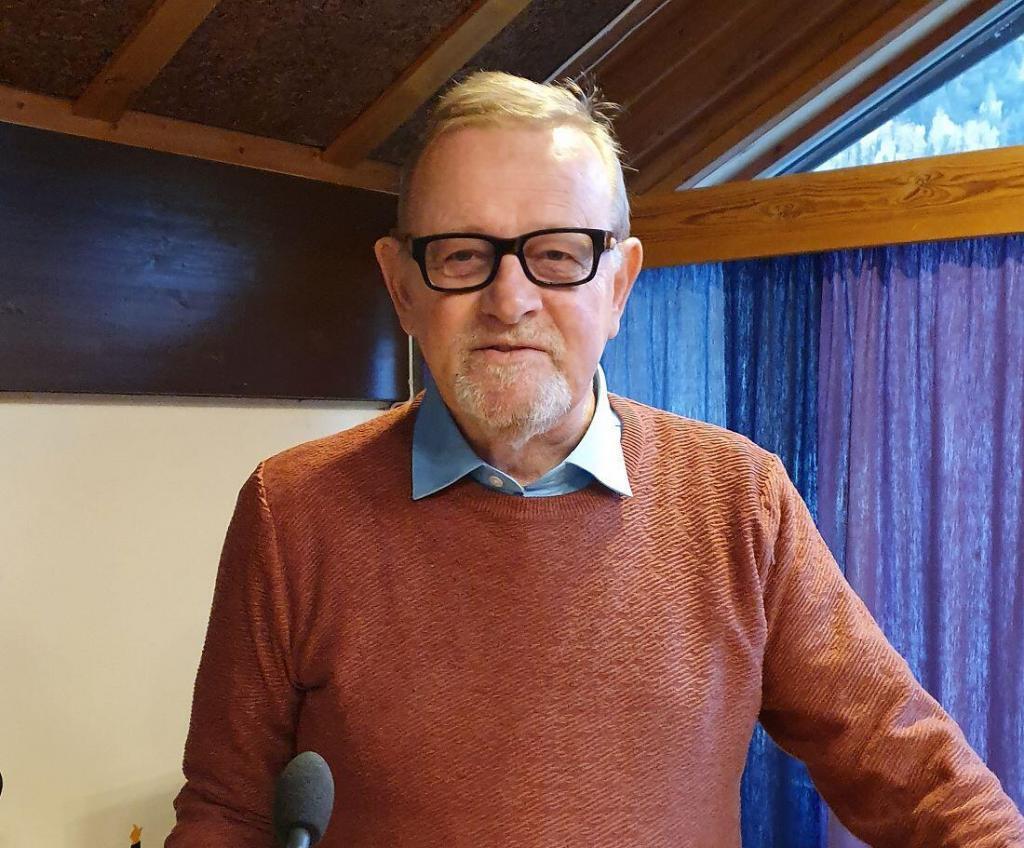 Finn Olav Teslo