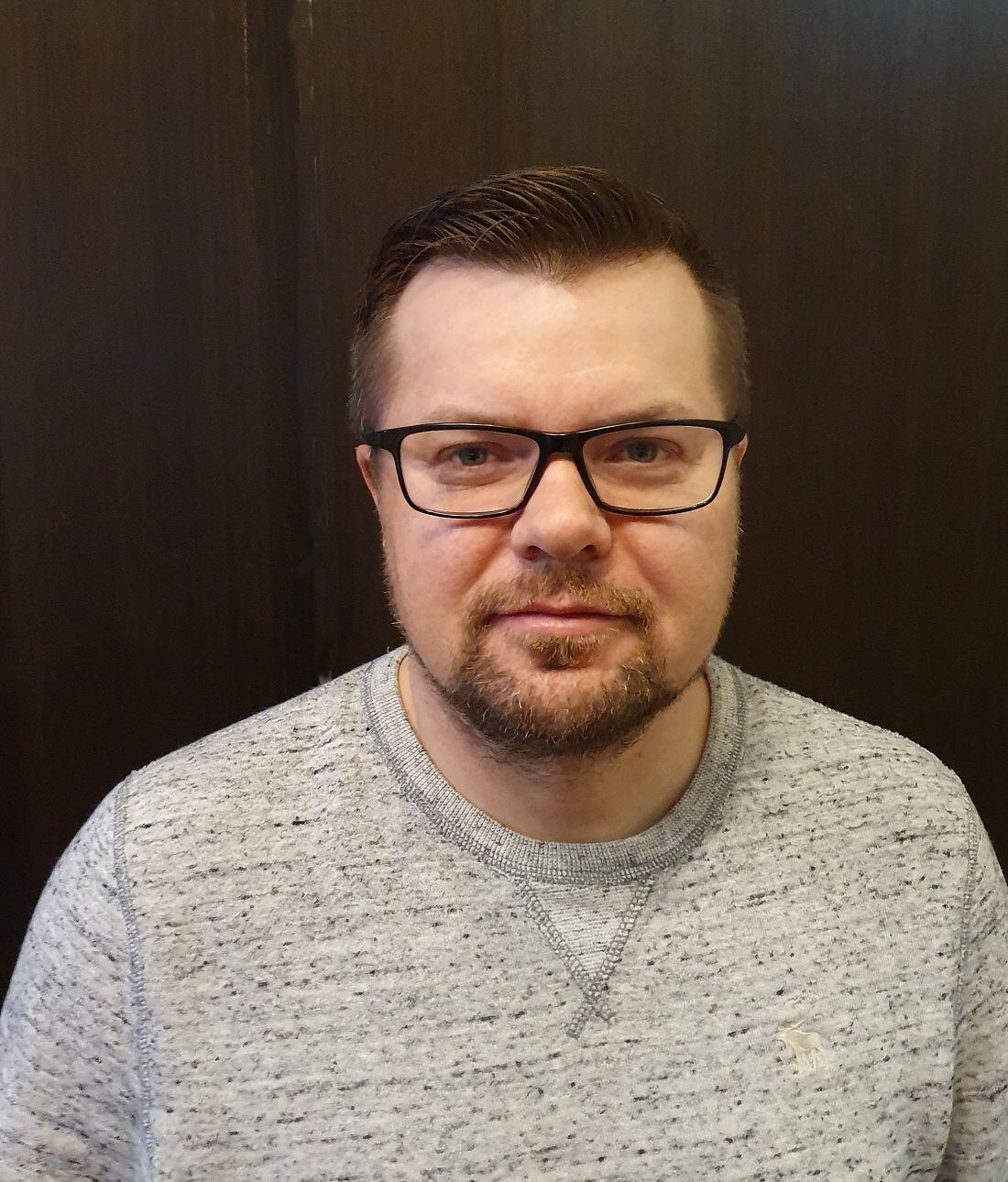 Kommunalsjef Hans Solbrekken Ruud
