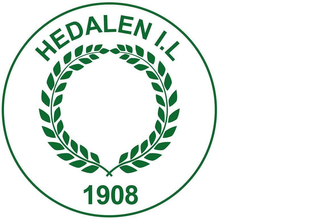 Logo Hedalen idrettslag