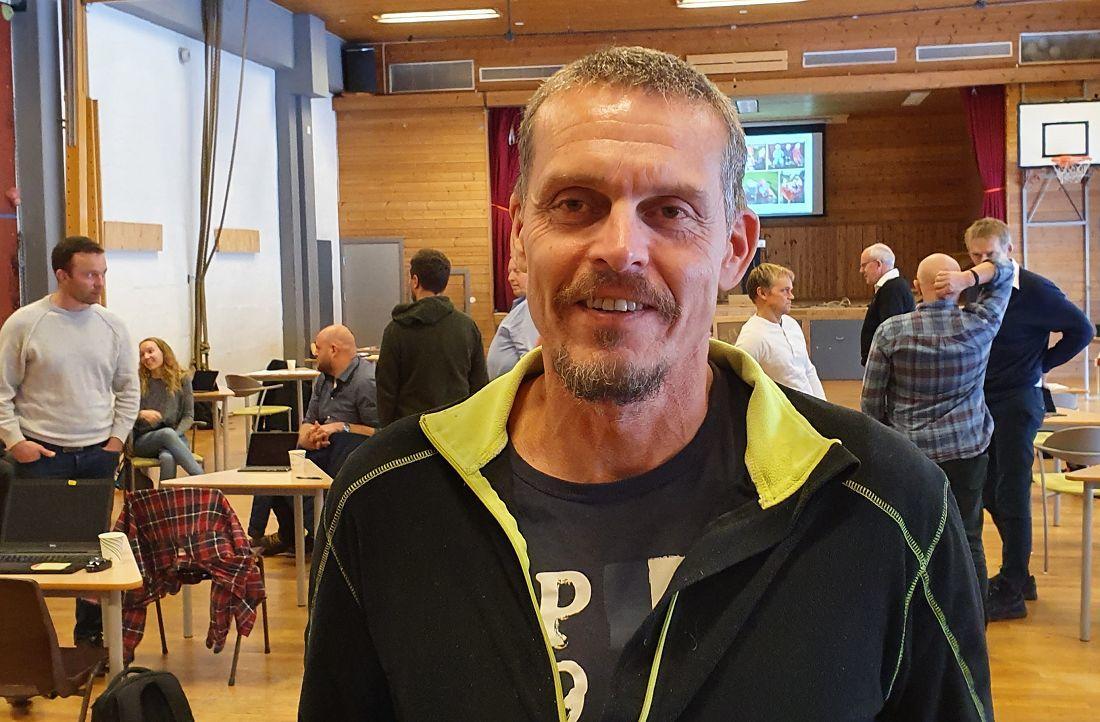 Lars Håvelsrud