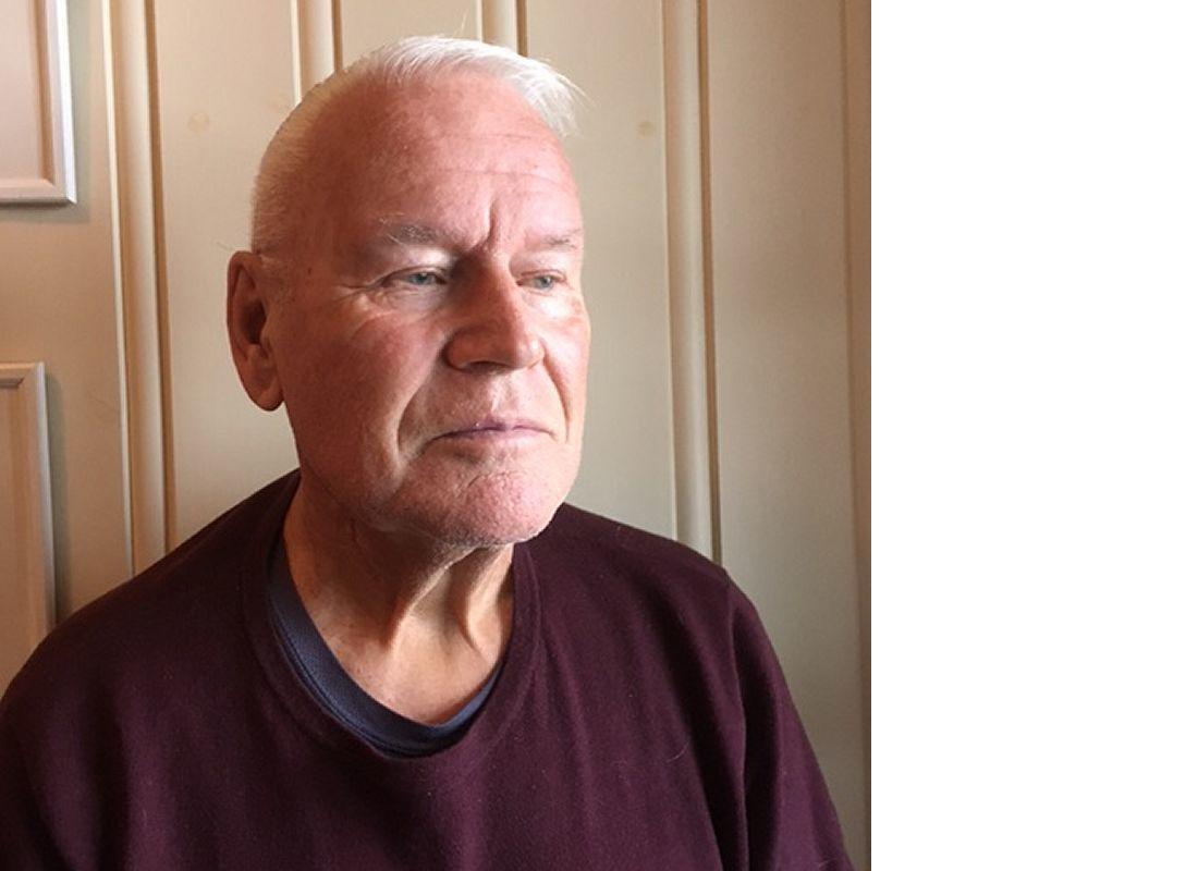 Reidar Schlytter, leder i Sør-Aurdal Arbeiderparti
