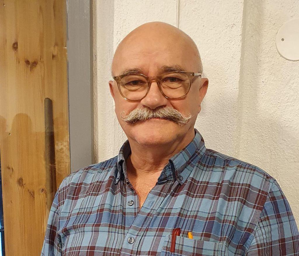 Kjell Ivar Vestrom