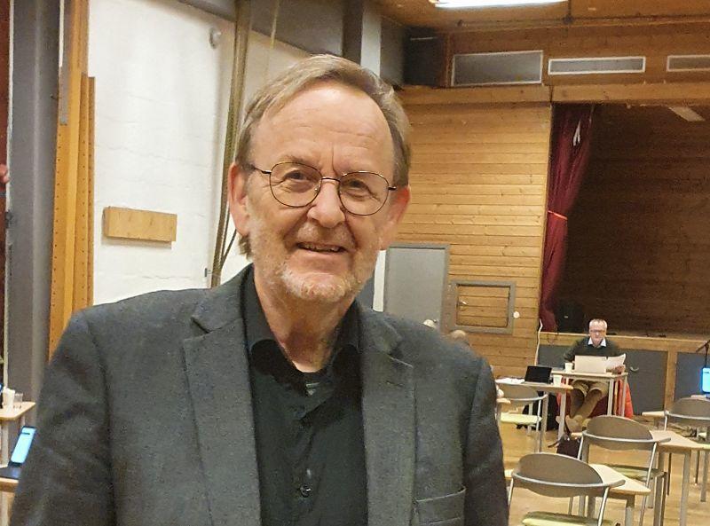 Kjell Eriksen (TPK)