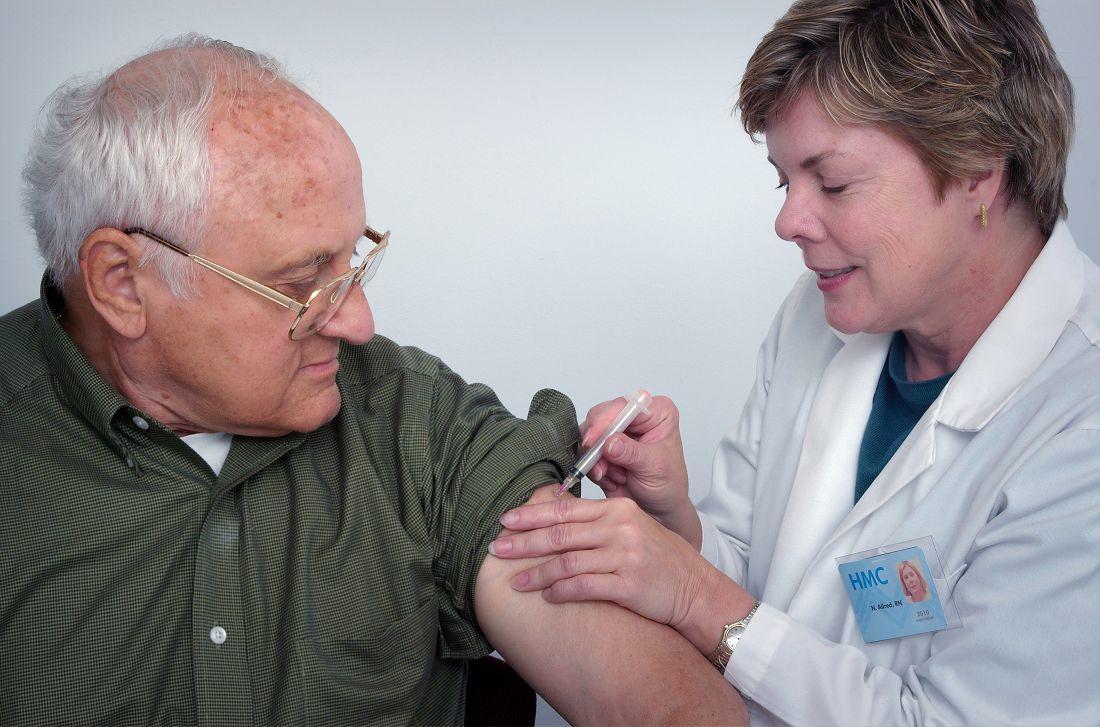 Influensavaksine