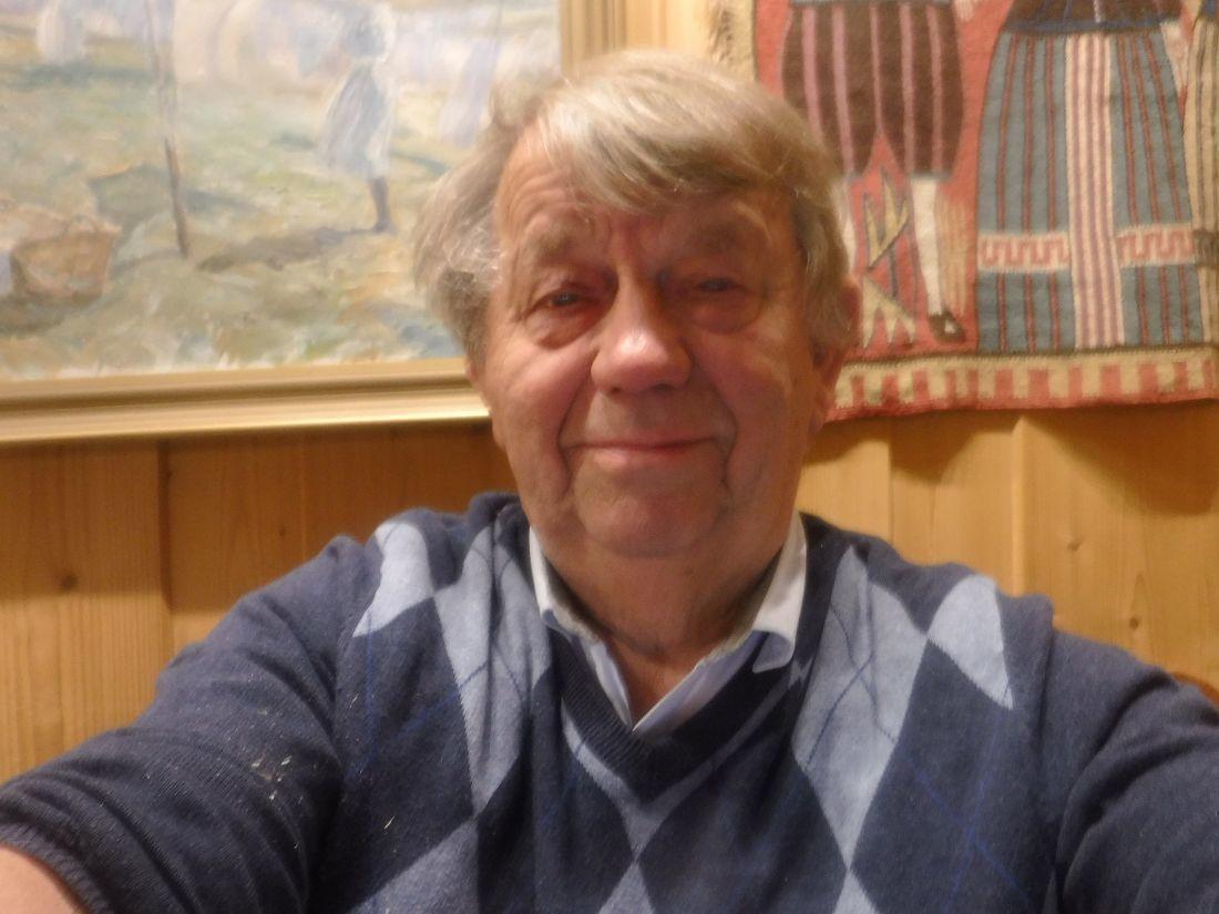 Rolf Gunnar Olsen