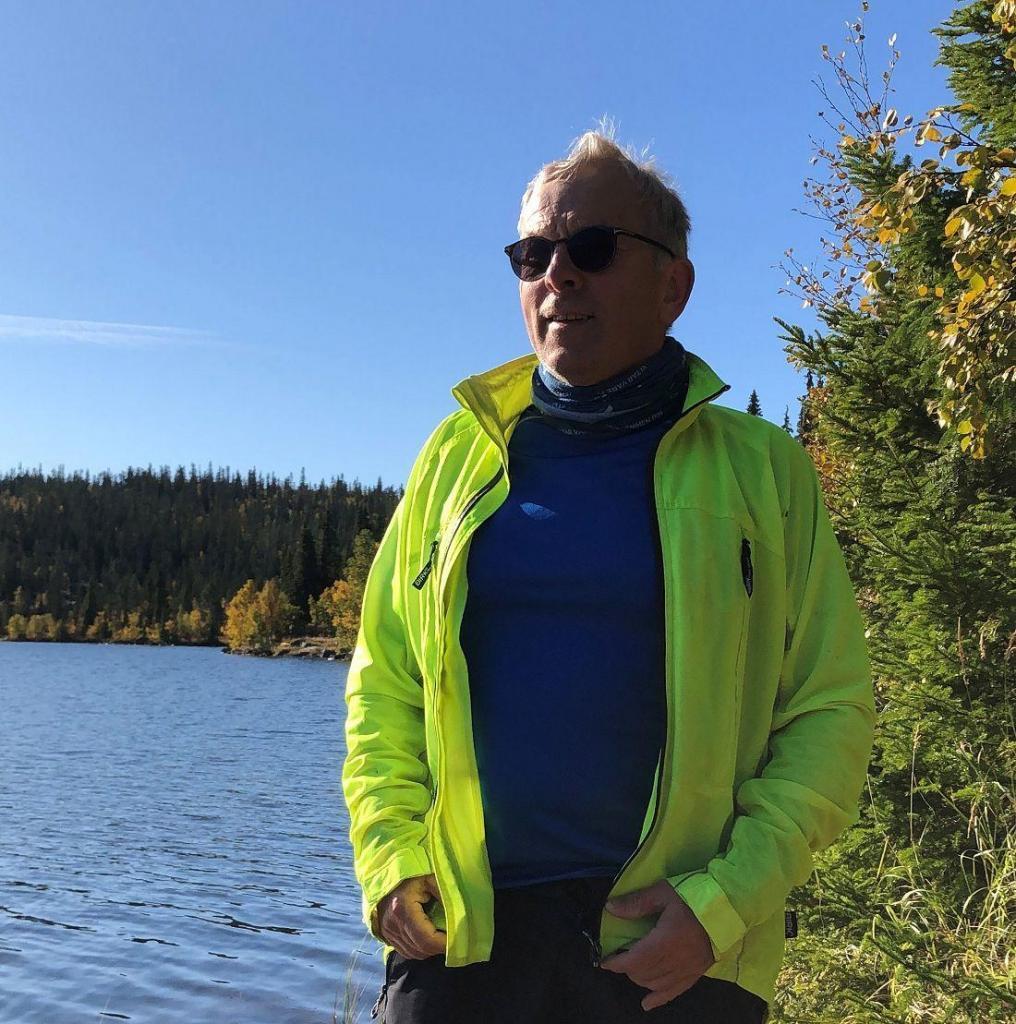 Tor Ingar Nordby