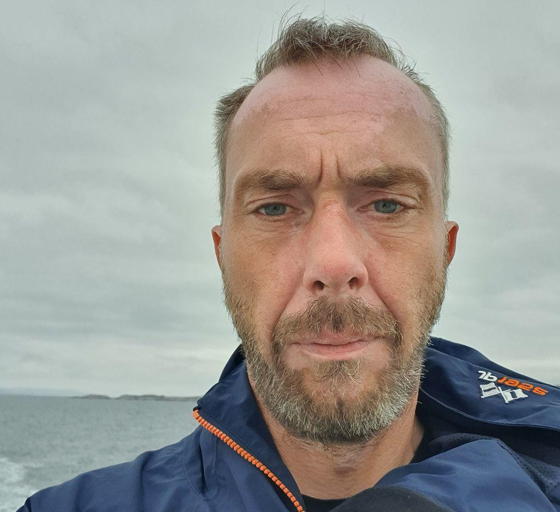 Kjell Nybakke