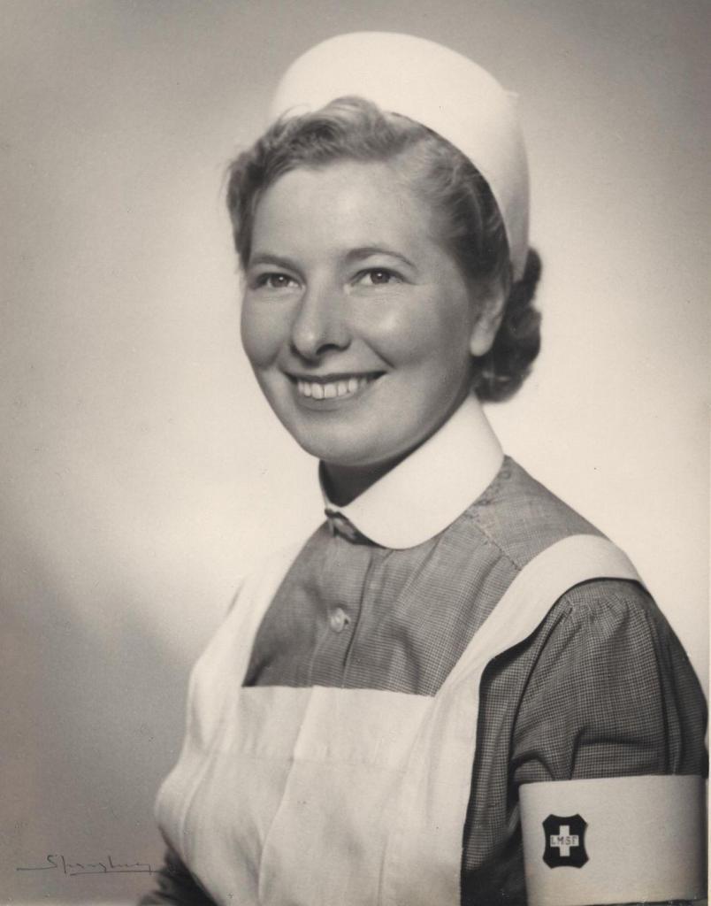 Helga Fekjær