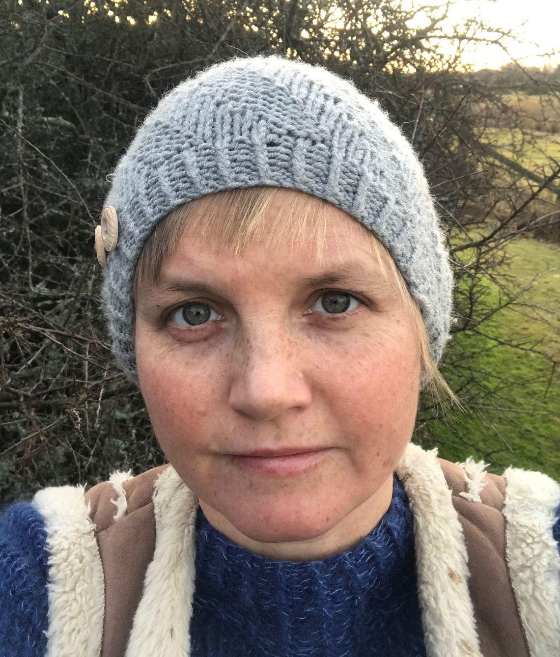 Line Kamilla Heimestøl