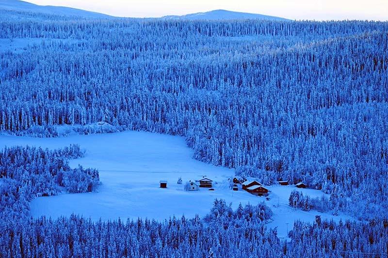 Foto: Arne G. Perlestenbakken