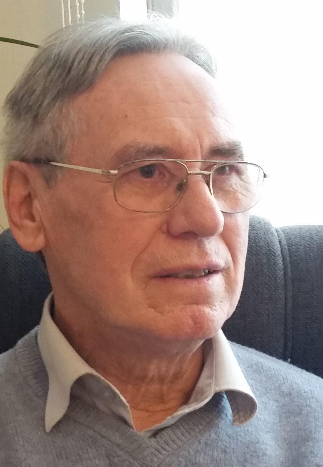 Harald Liodden