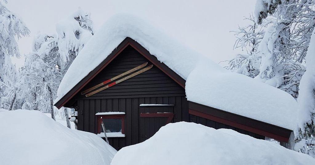 Tid for snømåking?