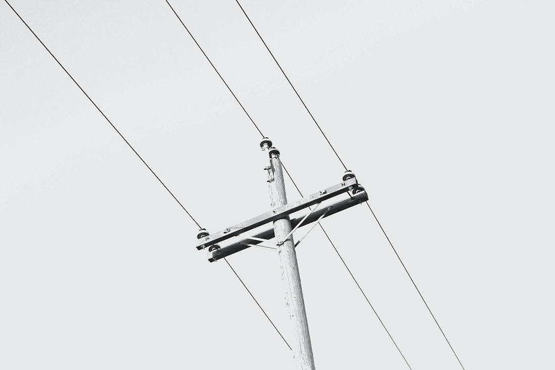 Illustrasjonsbilde mast