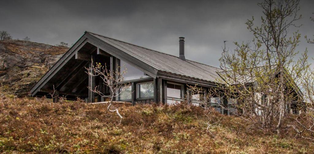Hedda-hytte