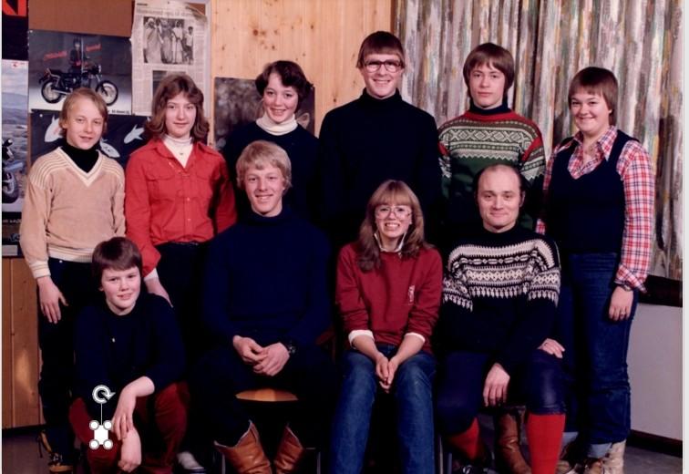 Avgangsklassen-1981