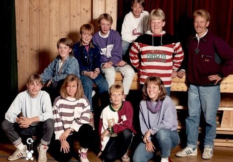 Avgangsklassen-1991