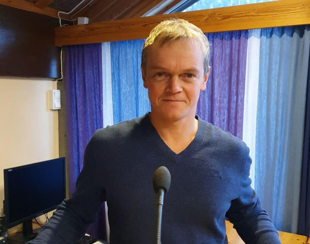 Roger Kjensrud