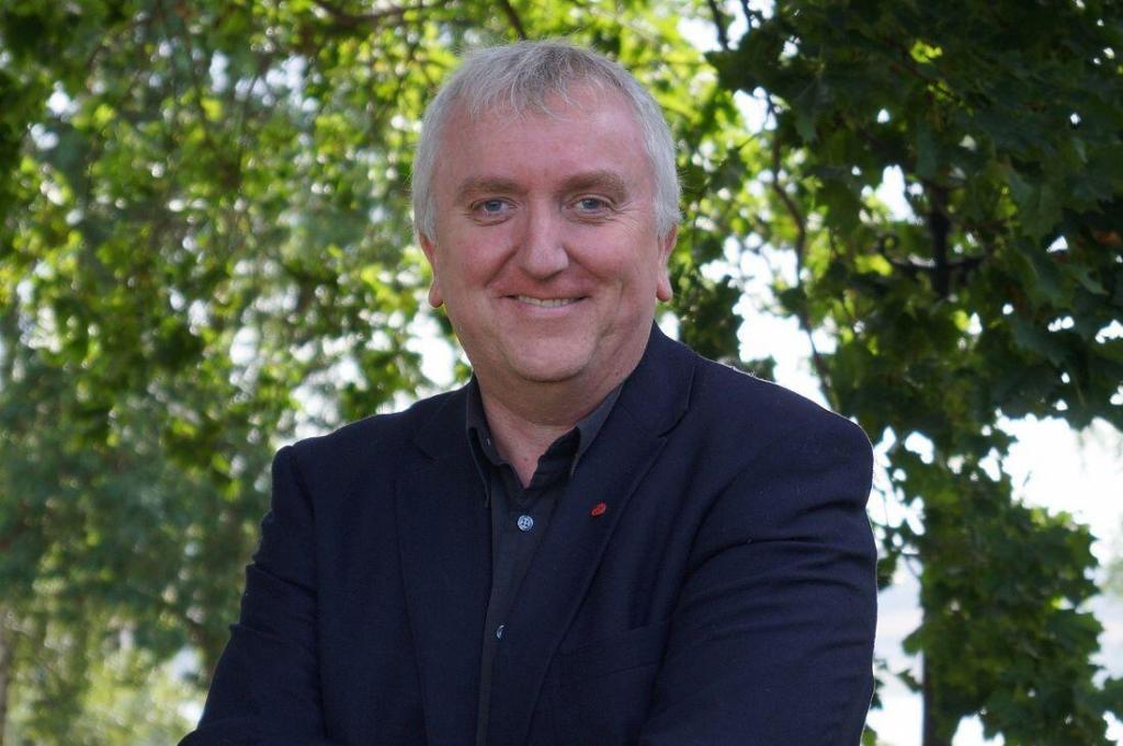 Bjørn Jarle Røberg-Larsen Fylkestingsrepresentant, Innlandet Arbeiderparti