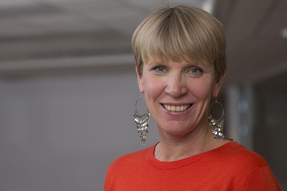 Ellen Cecilie Scheen