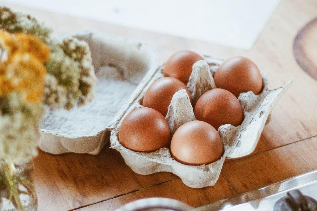 Eggekartong