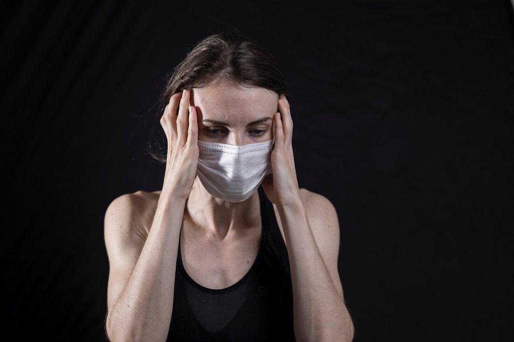 Sykefravær