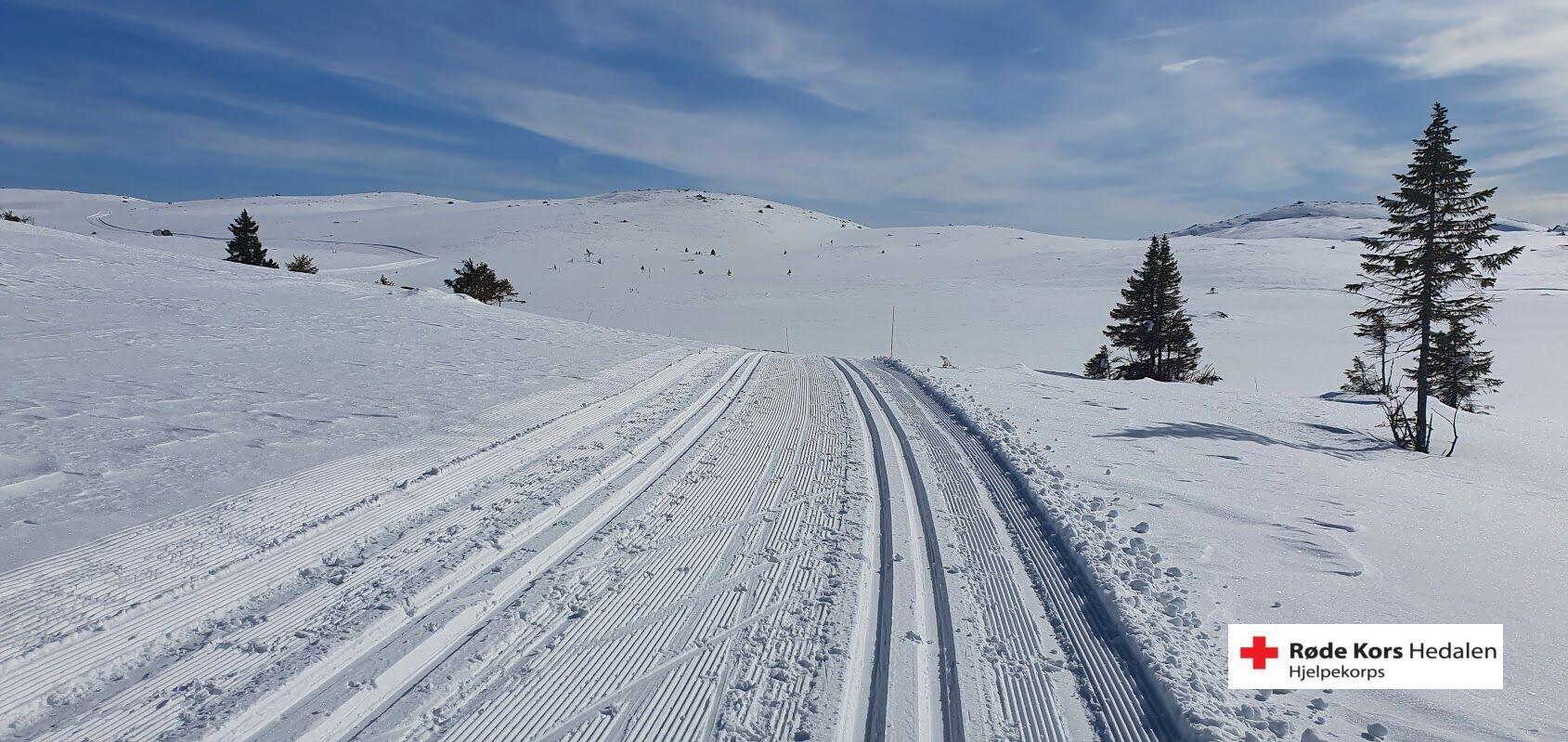 2021-04-05- ski