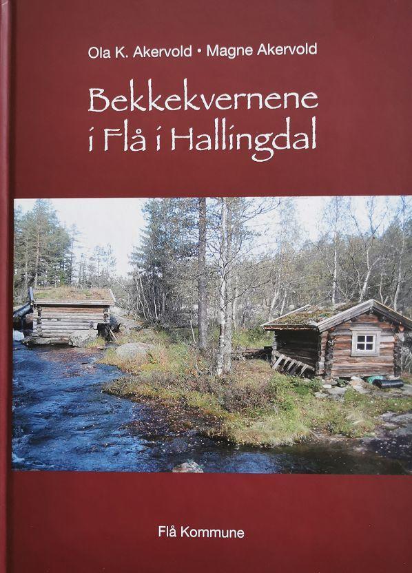 Bekkekvernene i Flå i Hallingdal