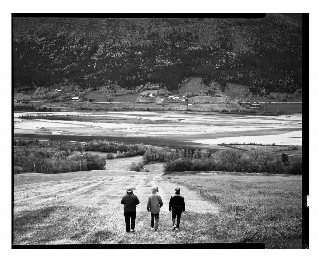 Dhamata Photo: Jan Tore Eriksen