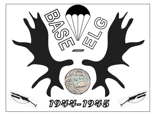 Logo til Base Elg-prosjektet