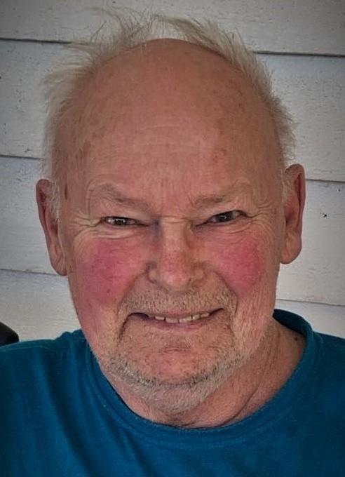 Johannes Oppedal er pensjonert bonde.