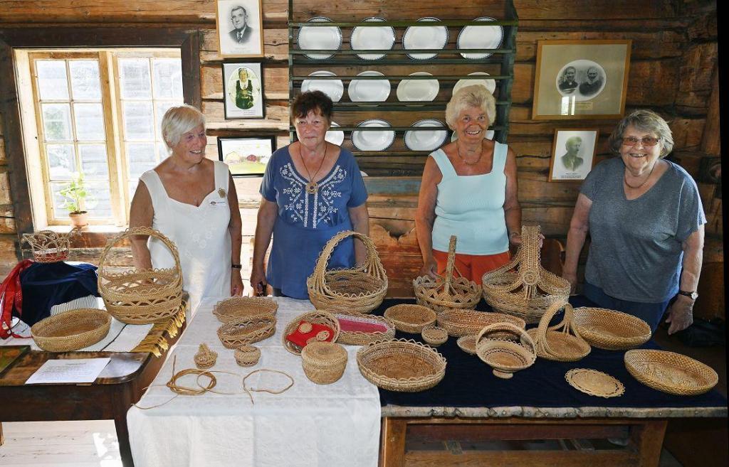 Tægerarbeid på Bautahaugen