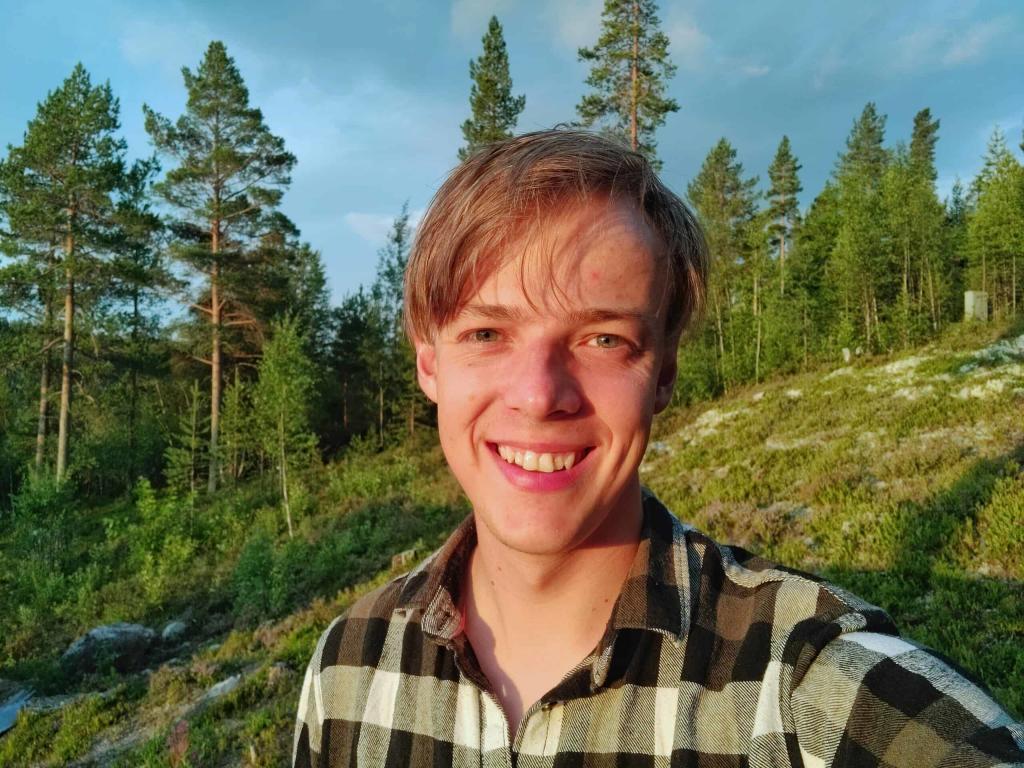 Eivind Olmhus