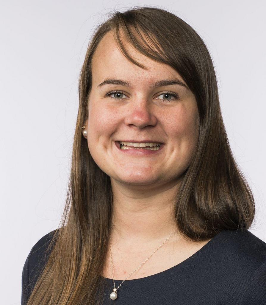 Marit Knutsdatter Strand. Foto: Stortinget