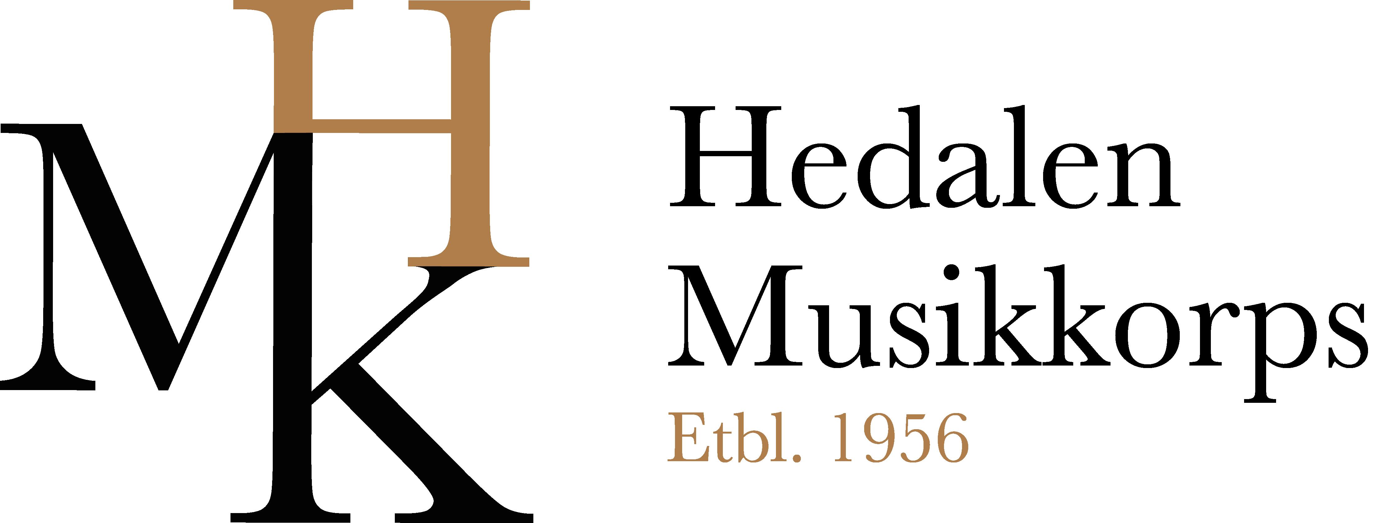 Hedalen musikkorps