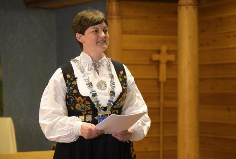 Marit Hougsrud