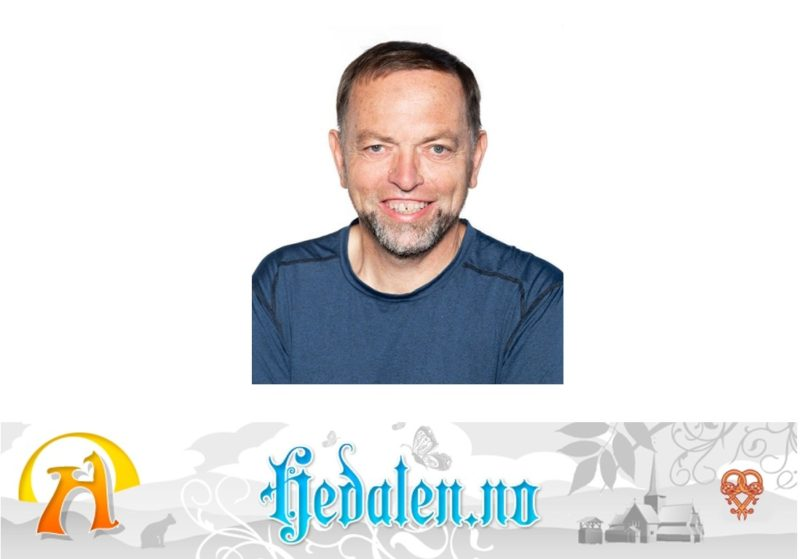Arne Heimestøl